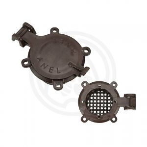 35612 - Ventialtion and/or feeding plug, ANEL