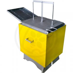129010 - Paraffin wax dipping tank